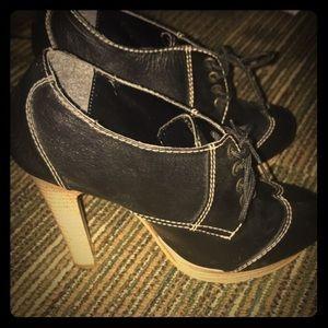 FIORAN fashion shoes